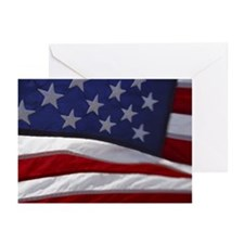 Old Glory Greeting Cards (Pk of 20)