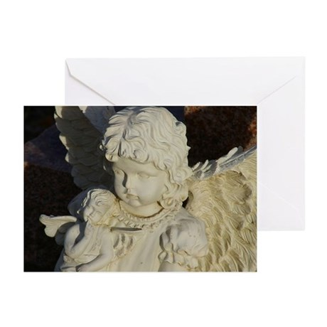 Angels Greeting Cards (Pk of 10)