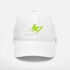 Green Wakeboard 360 Handle Pa Baseball Baseball Cap