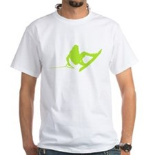 Green Wakeboard 360 Handle Pa Shirt