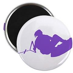 Purple Indy Tantrum 2.25