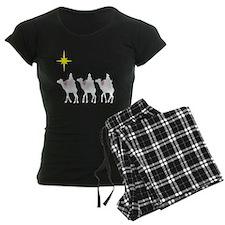 3 Wisemen Pajamas