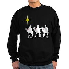 3 Wisemen Sweatshirt
