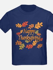 Happy Thanksgiving T