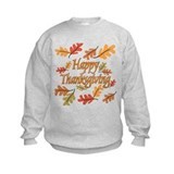 Thanksgiving Crew Neck