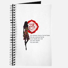 Root Chakra Journal