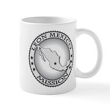 Leon Mexico Mug