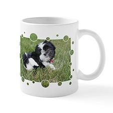 Shih Tzu Puppy Mug