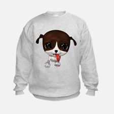 Cute Puppies: PawPaw Sweatshirt