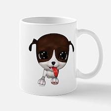 Cute Puppies: PawPaw Mug