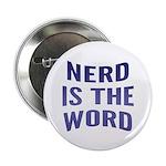Nerd Is The Word 2.25
