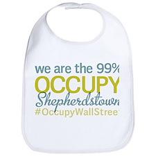 Occupy Shepherdstown Bib