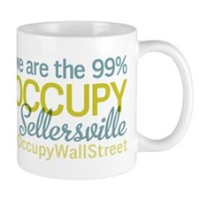 Occupy Sellersville Mug