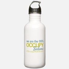 Occupy Sedona Water Bottle