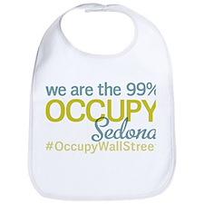 Occupy Sedona Bib