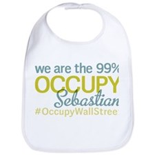 Occupy Sebastian Bib