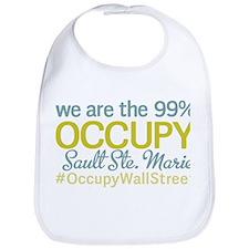 Occupy Sault Ste. Marie Bib