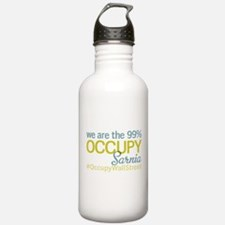 Occupy Sarnia Water Bottle