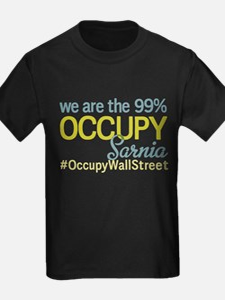 Occupy Sarnia T