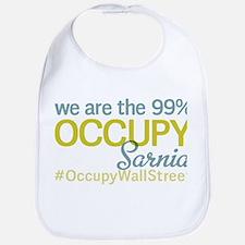 Occupy Sarnia Bib
