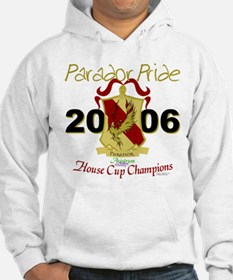 House Cup Champs 2006 Hoodie