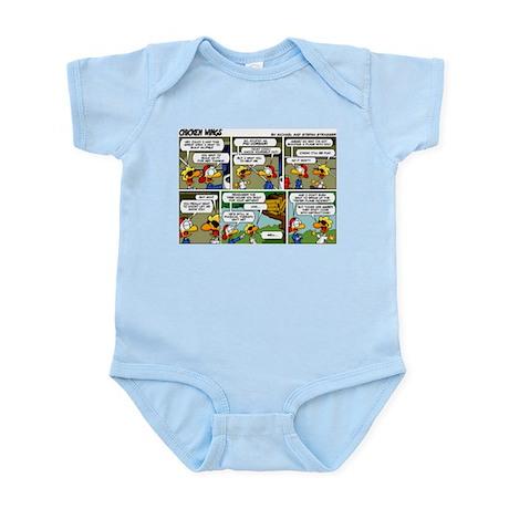 2L0005 - F4U Corsair Infant Bodysuit