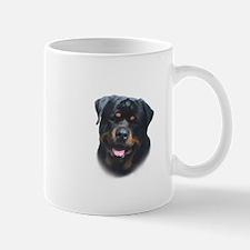 A Special Rottweiler Mug