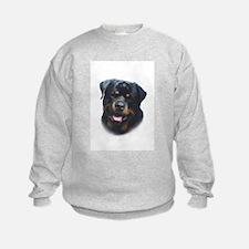 A Special Rottweiler Sweatshirt