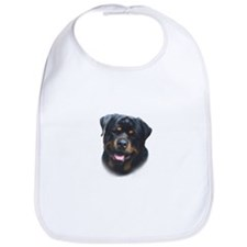 A Special Rottweiler Bib