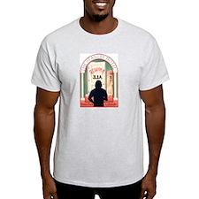 Stanley Hotel RedRum T-Shirt