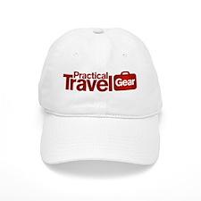 Practical Travel Gear Baseball Cap