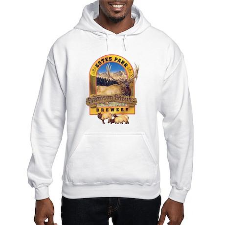 Samson Stout Hooded Sweatshirt