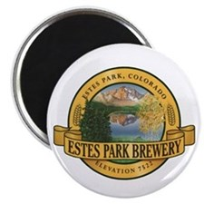 logo Estes Park Brewery Magnets