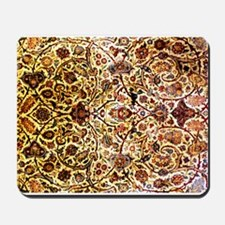 Persian carpet 1 Mousepad