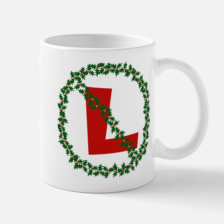 No-L (Noel) Mug