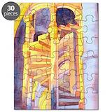 Paris puzzles Puzzles