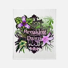 Breaking Dawn Honeymoon Flowers by Twibaby Stadiu