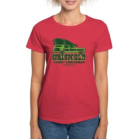 Women's Griswold Dark T-Shirt
