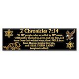 2 chronicles 7 14 Single