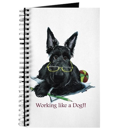 Working Scottie Journal