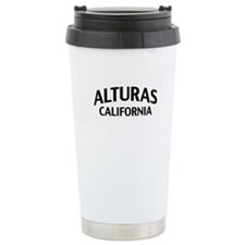 Alturas California Travel Mug