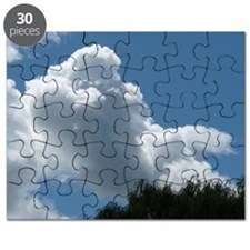 Poodle in Clouds? Puzzle