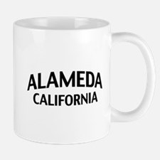 Alameda California Mug