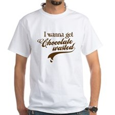 Chocolate Wasted Shirt