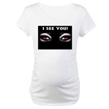 Jmcks I See You Shirt