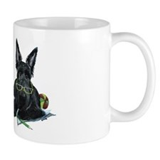 Working Scottie Mug