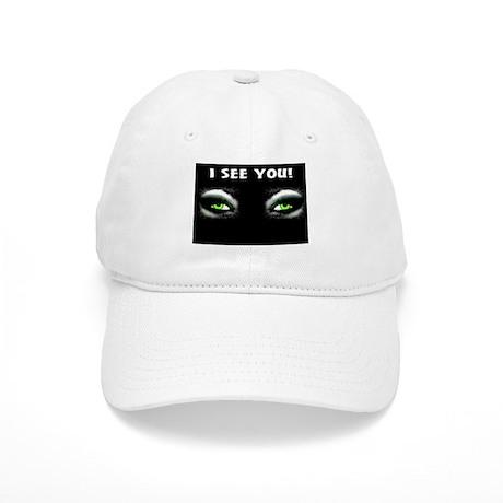 Jmcks I See You Cap