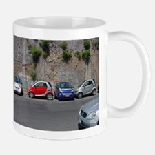 """Smart Romans"" Regular Mug"