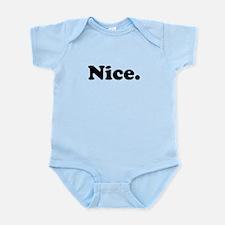 5.9 Infant Bodysuit