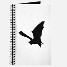 Scary Bat Journal